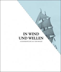 Fotobuch Segeln Cover